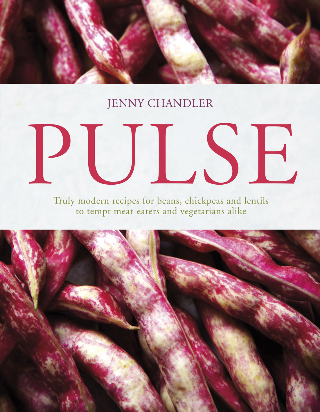 Pulse - Jenny Chandler