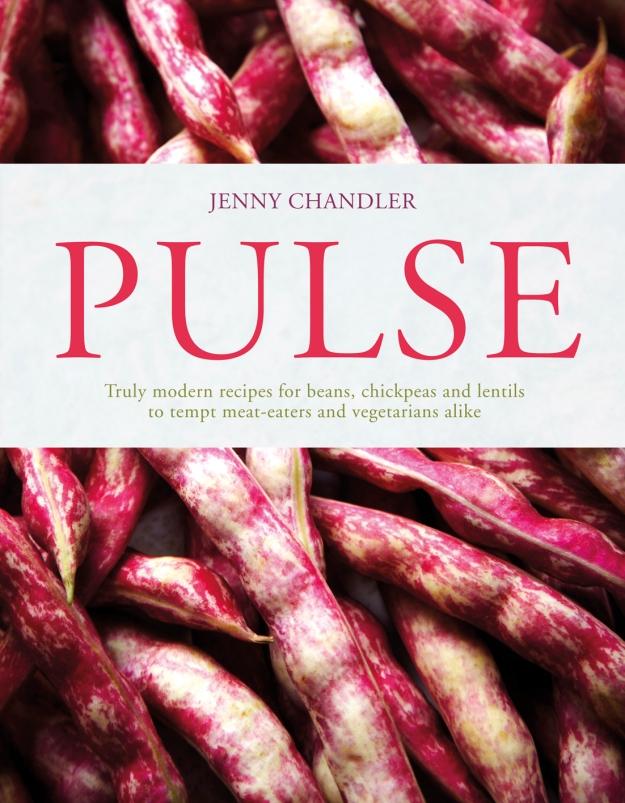 Pulse Jenny Chandler