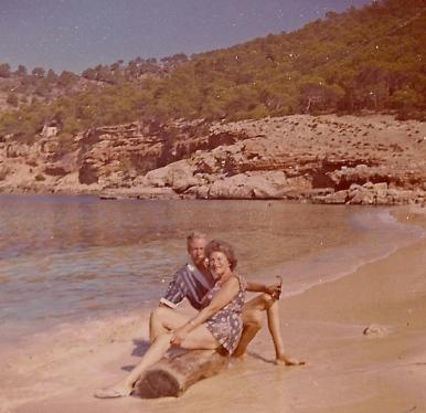 1960's Cala Salada