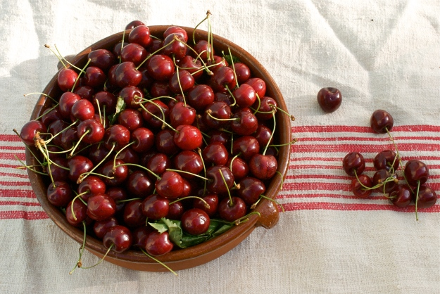 Jen's cherries