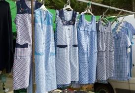 Housecoats