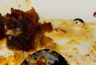 Toffee Apple Wassail Cake