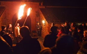 The Ethicurean Wassail
