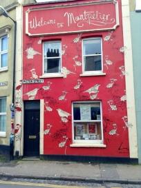 Art on Picton St