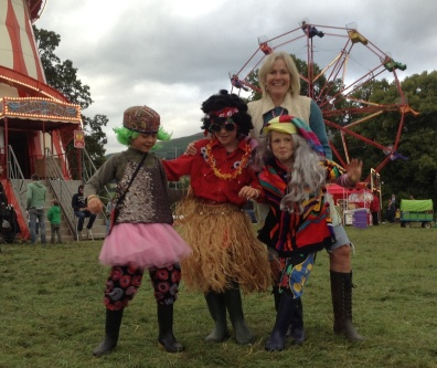 Festival Fancy Dress