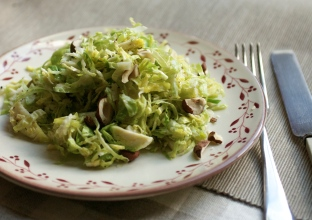 Cavoletti Salad
