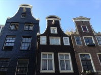Jenny Chandler Amsterdam Canal Houses