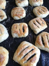 Jenny Chandler Eccles cakes