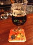 Jenny Chandler - Autumn beer