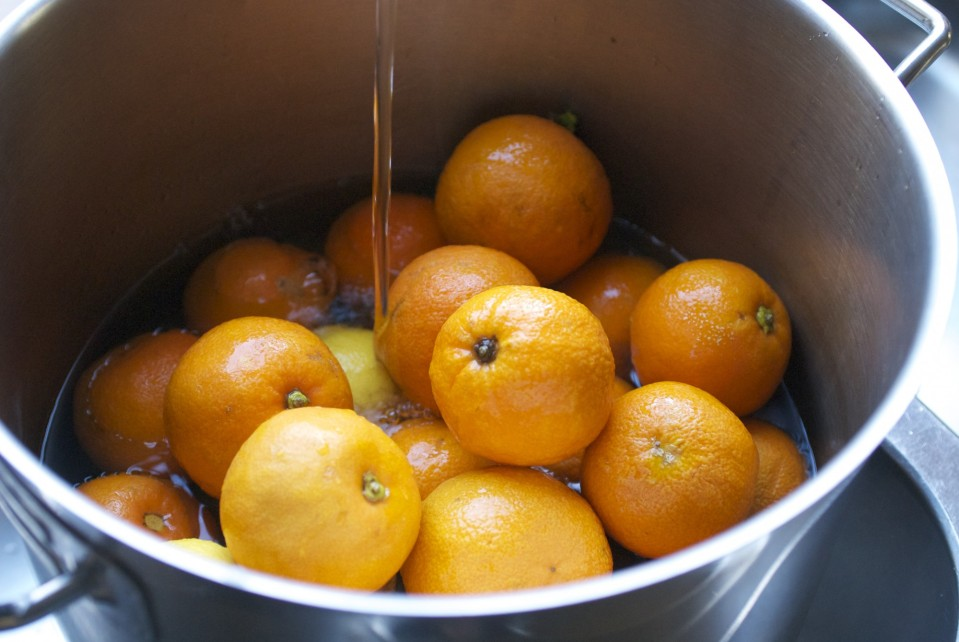 Jenny Chandler Marmalade