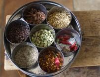 Jenny Chandler Spices