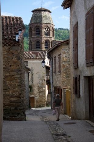 Lavaudieu -Auvergne