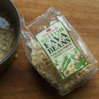Split Fava Beans