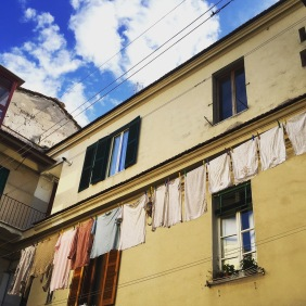 Jenny Chandler: top spots Rome