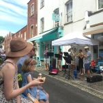 Clifton Fest' - Jenny Chandler Blog