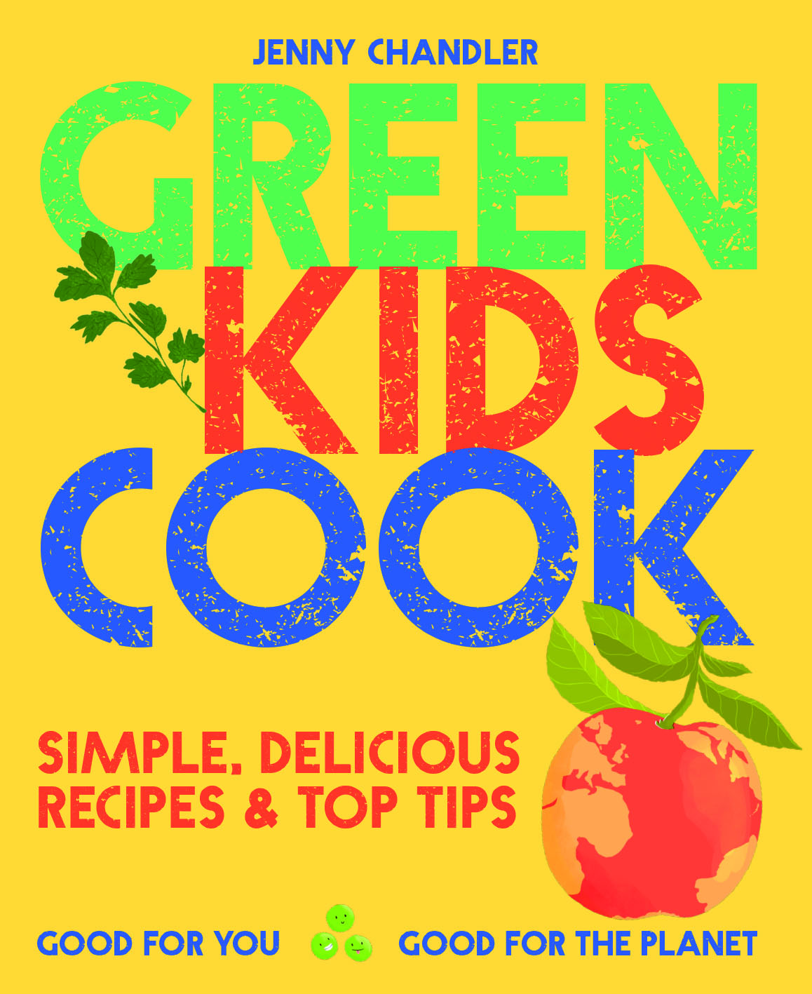 Eco Kids Cookbook